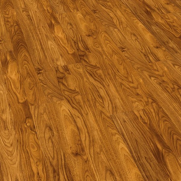 Elesgo Supergloss Extra Sensitive Black Walnut Laminate Flooring