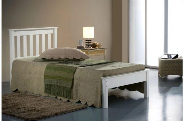Denver bed frame only