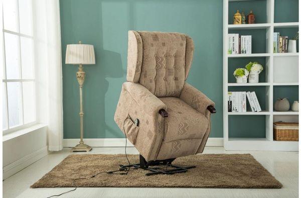 Keswick Rise & Recline Chair