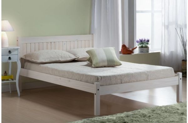 Rio bed frame only