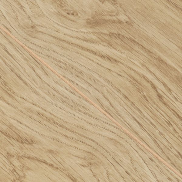 Krono Original Vario 8mm Light Varnished Oak Groove Laminate Flooring