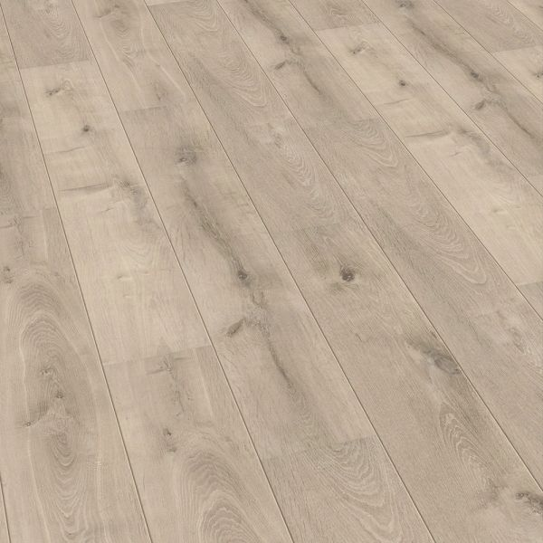 Elesgo Supergloss Extra Sensitive Satin Oak Laminate Flooring