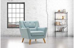 Lambeth Chair duck egg or grey