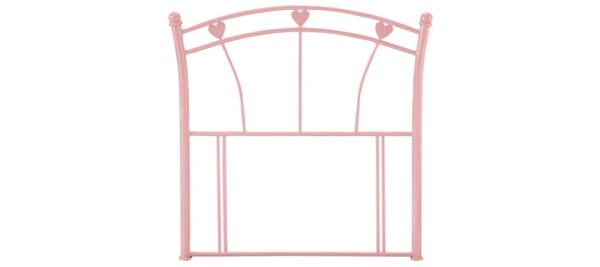 Jemima Headboard single