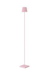 Daisy Floor Lamp Soft Pink