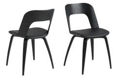 2 x Herlev Dining Chair