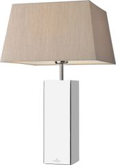 Prag Square Table Lamp