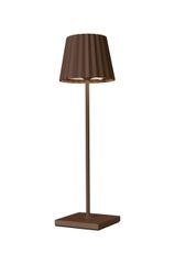 Daisy Table Lamp Mocca