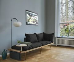 Lean Back for Lounge Around Sofa