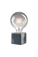 Helsinki Grey Table Lamp
