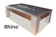 RHINO SELECT METAL by Canada Billiard