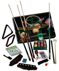 Masterspeed Deluxe Accessory Kit