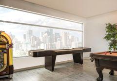 Shuffleboard: 12' Birch Imperial