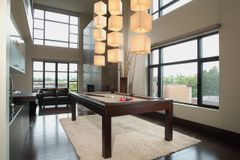 LA CONDO by Canada Billiard