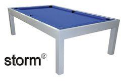 STORM Aluminum Outdoor Table by Canada Billiard