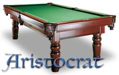ARISTOCRAT by Canada Billiard