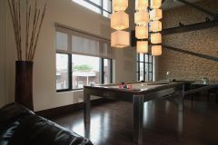 LA CONDO STAINLESS by Canada Billiard
