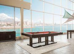 MAZE by Canada Billiard