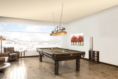 ELEGANCE by Canada Billiard