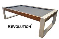 REVOLUTION by Canada Billiard