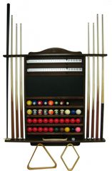 SOLD OUT! Canadiana Super Combo Rack & Scoreboard