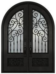 Iron Door #ID05-DB-G3