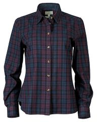 Ally Ladies Cotton Shirt