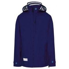 Lazy Jacks Ladies Raincoat LJ45 Harbour Blue