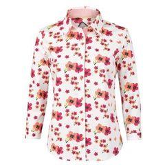 Jack Murphy Rosemary Shirt Blossom Wonder