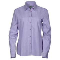 Bryony Ladies Cotton Shirt