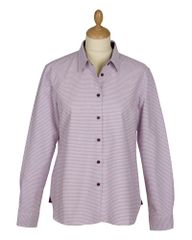 Brodie Ladies Country Checked Shirt