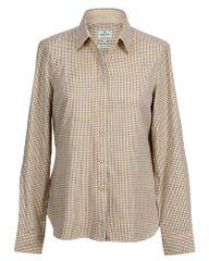 Brook Ladies Cotton Shirt