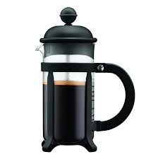 Java French Press Coffee Maker 3 Cup 035 L 12 Oz Steamwhistle