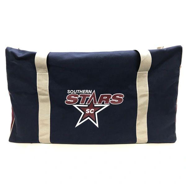 2017 STARS Canvas Hockey Bag