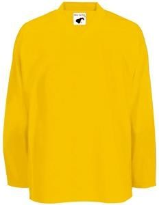 BRAILLERS Yellow Jersey