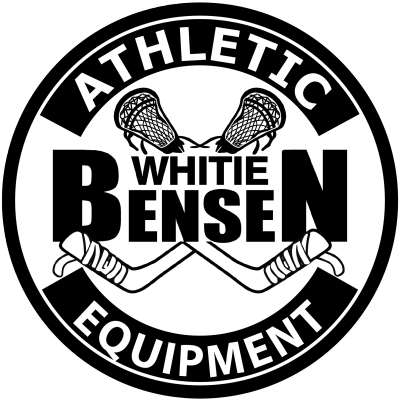 Whitie Bensen Athletic Equipment