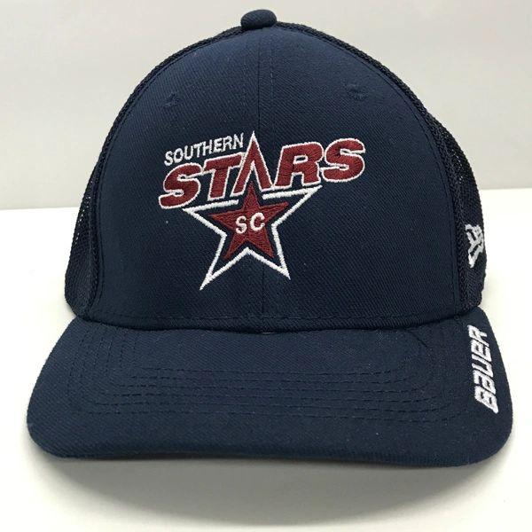 2017 STARS Baseball Hat w/Logo