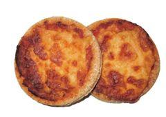 Cheese Pizza Pie Dog Treat