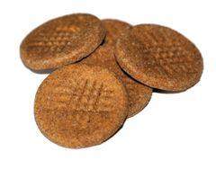 Peanut Butter Cookie Treat