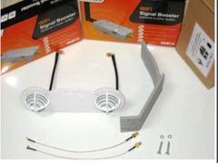 DJI MATRICE 100 / 200 ADVANCED ANTENNA UPGRADE ...INCLUDES LABOR WITH RETURN SHIPPING