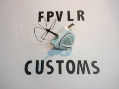 NEW Stage 1 Pilot Side FPVLR upgrade for Phantom 2 Vision+ With Re700 and FREE SHIPPING