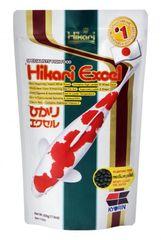 Hikari Excel Koi & Pond Fish Food HIK13382