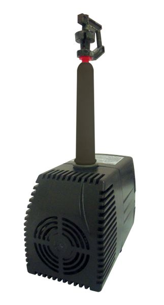 Supreme Hydroponics Submersible Cloning Pump 40355