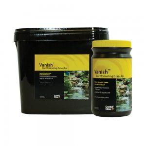 CrystalClear® Vanish™ ARCC013