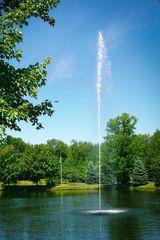 Scott Aerator Jet Stream Fountain