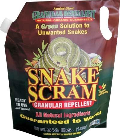 Epic Snake Scram 3.5lb Shaker Bag EPIC51
