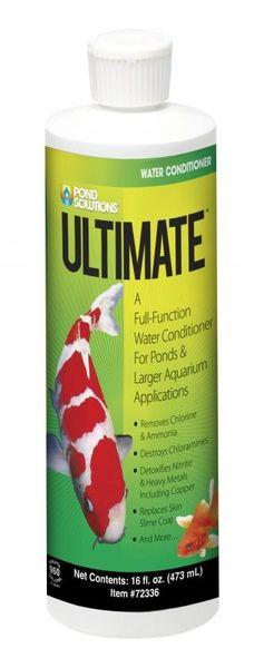 Aquarium Solutions ®ULTIMATE
