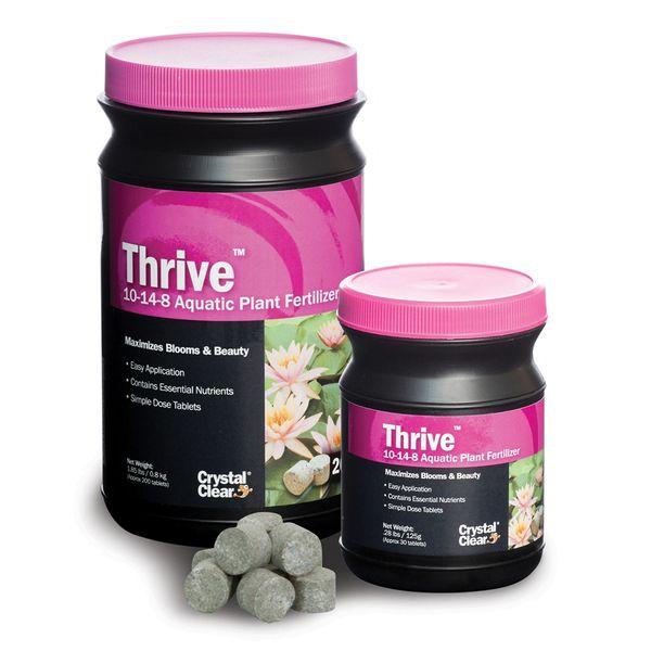 CrystalClear® Thrive™ ARCC123