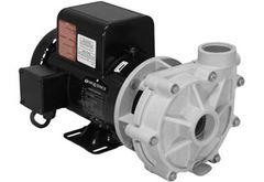 MDM Sequence 1000 Series Pump 3300SEQ21 3100gph