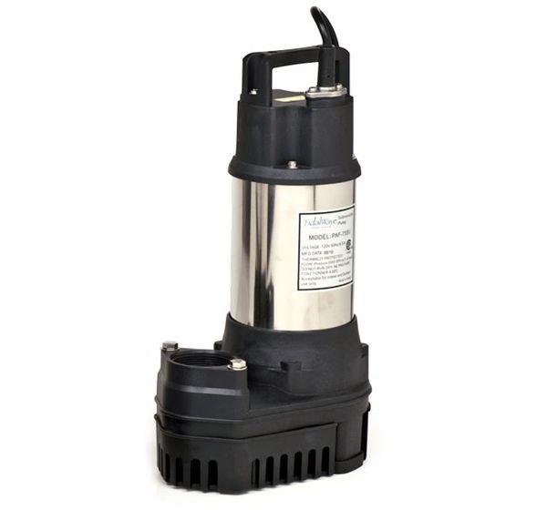 Atlantic Water Gardens PAF-Series pump PAF-75 AWG147